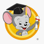 Visit abcmouse.com for educational games and activities for children!