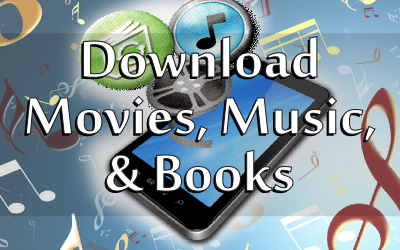 download-music
