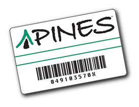 pines-card