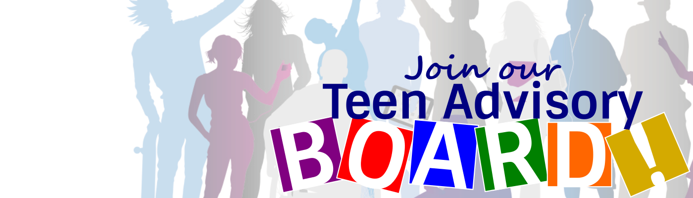 Calling All Teens!