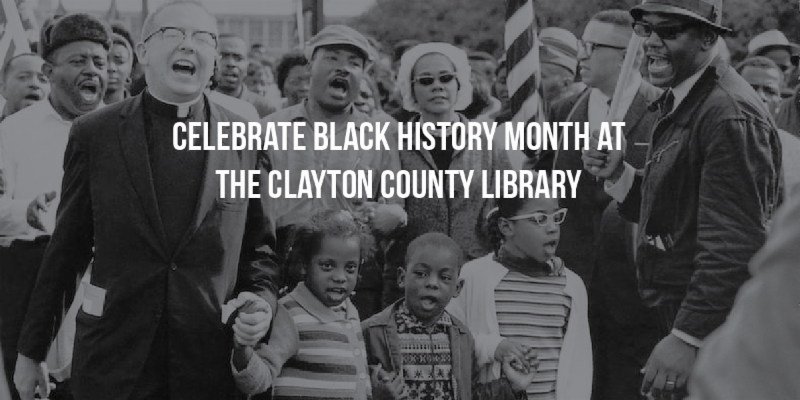 Black History Month @CCLS