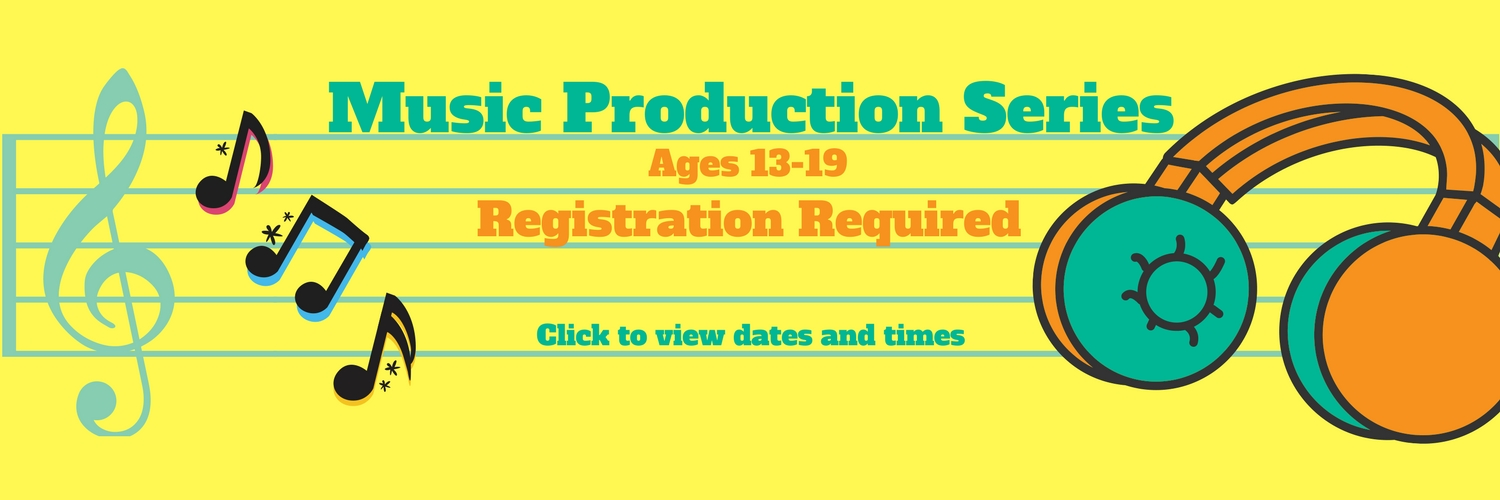 Music Production Series