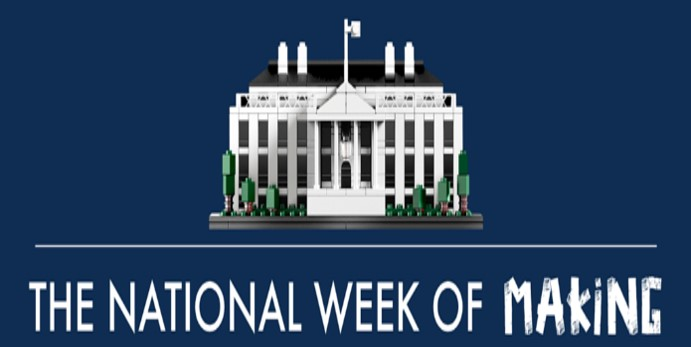 National Week of Making 2017