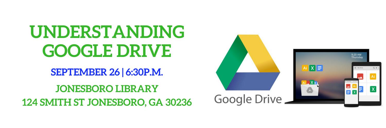 Google Drive Class