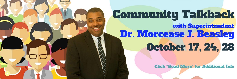 Community Talkback