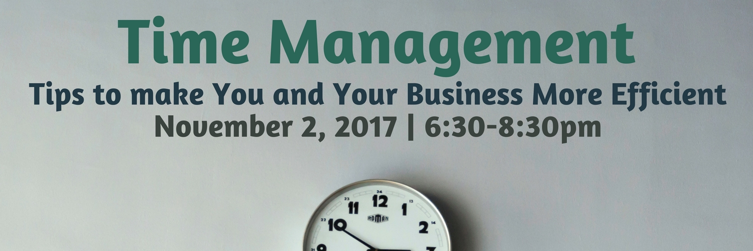 Moneysmart Time Management Banner Clayton County Library System